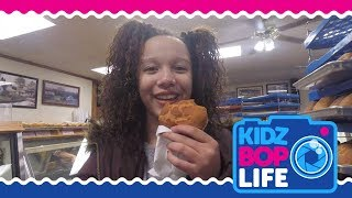 KIDZ BOP Life: Vlog # 9 - Faschnaut Day with Ahnya