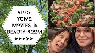 Download VLOG: Pet Cemetary, Yummy Food, Beauty Room Update Video