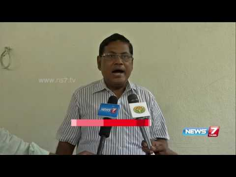 Police registers 3 cases after 50 passports found in post box at Chennai | News7 Tamil