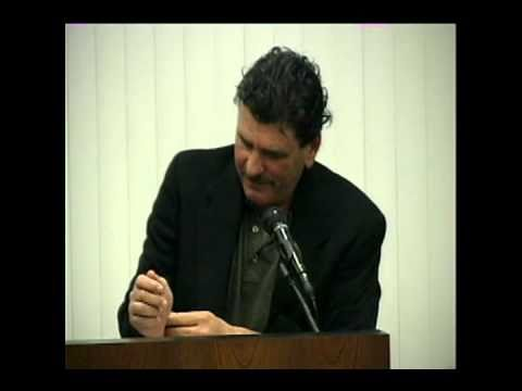 Part 6 of 13 - Jim Sparks MUFON 2007: Discusses his Alien Abduction Experiences