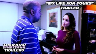 """New Movie Alert! New Drama/Romance """"My Life For Yours"""" Coming Soon!"""