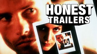 Honest Trailers - Memento