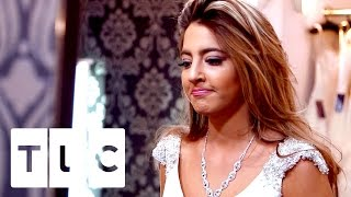 The Turkish Malibu Barbie Of Essex | Say Yes To The Dress UK