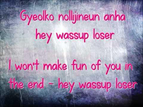 NU'EST - Face [Lyrics + Eng]