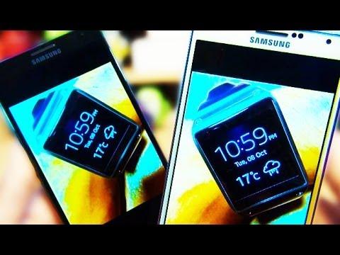 Samsung Galaxy Note 3 S-Beam Media Copy / Move / Transfer
