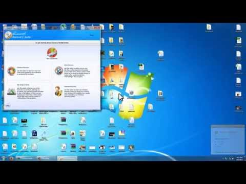 Remove Forgotten Windows  Windows 7 Laptop Password