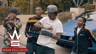 """Yung Bino Feat. 83 Babies """"Get The Bag And Go"""" (WSHH Exclusive - Official Music Video)"""