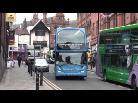 Nottingham 2012.