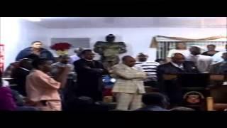 Pastor Bertrand Bailey Jr  - Real Friendships - Sermon Close wmv