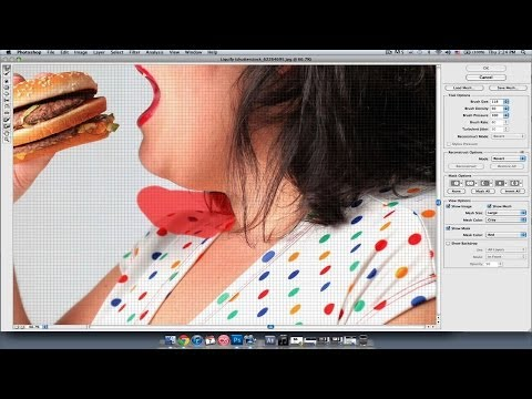 How to Remove a Double Chin | Photoshop Lessons