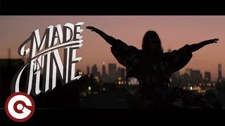 MADE IN JUNE - City Lights (Official Video)