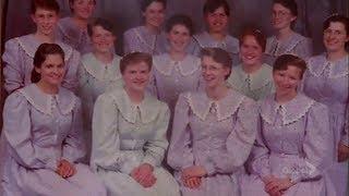 16x9 - Inside Bountiful: Polygamy investigation