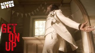 James Brown Discovers Soul | Get On Up | SceneScreen
