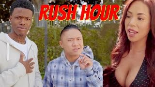 Rush Hour Next Generation- DC Young Fly & Timothy DeLaGhetto