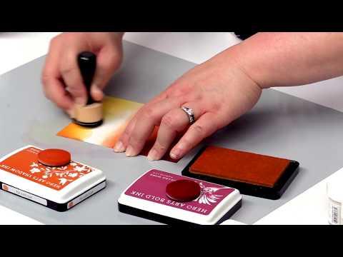 Cardmaking Gone WILD with Jessica Frost-Ballas | Hero Arts
