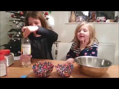 The Mina Sisters - Ikea Pyssla hama bead bowl