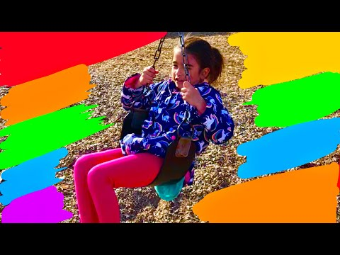 Kindergarten Swing Fun - Spin Me Daddy - Twist It