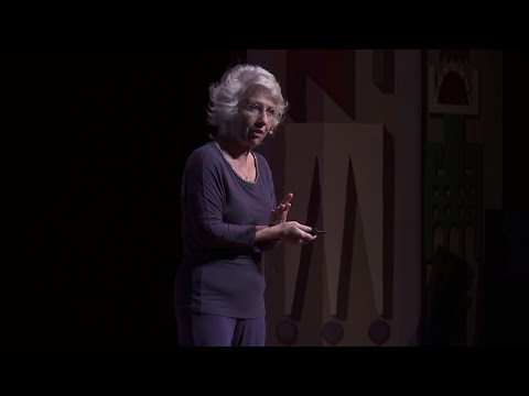 A sharper brain in two minutes | Marcia Lee Unnever | TEDxABQED