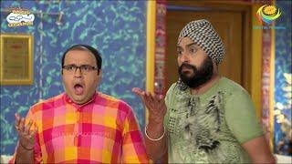 Bhogilal Ki Asliyat! | Taarak Mehta Ka Ooltah Chashmah | तारक मेहता का उल्टा चश्मा - Ep 3115