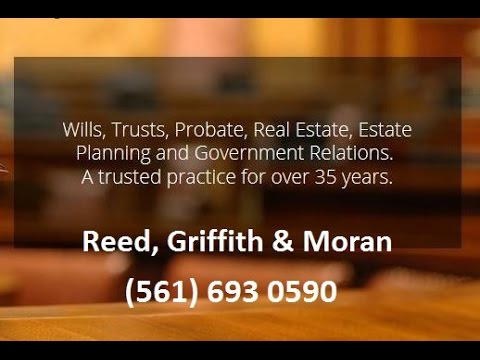Avoiding Probate in Florida - Probate Law Attorney Boynton Beach FL