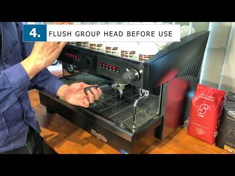 8 Tips for using Coffee Machines for Beginners (4K)