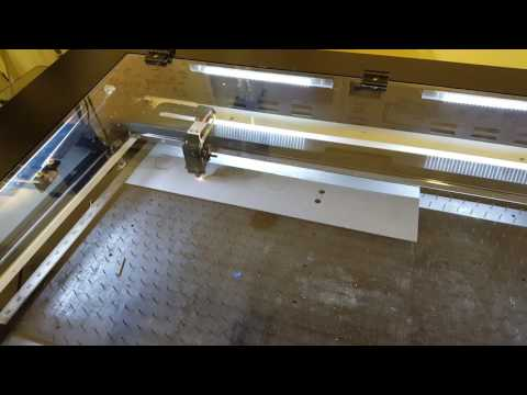 laser cutting gasket material for GTR Nissan