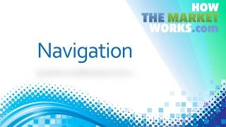HTMW Navigation