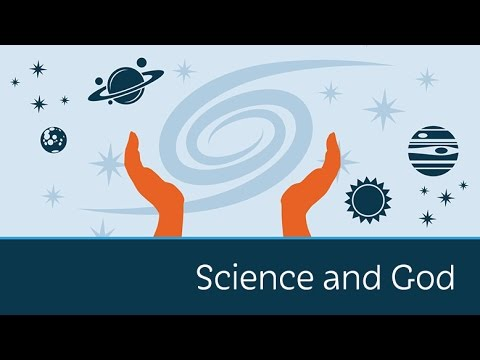 Does Science Argue for or against God?