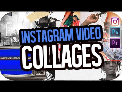 Adding Videos To Instagram Collage (@caseymcperry)