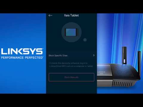 Linksys Smart Wifi App 📲 Linksys Wireless Router Setup and Tutorial (Android or Iphone)