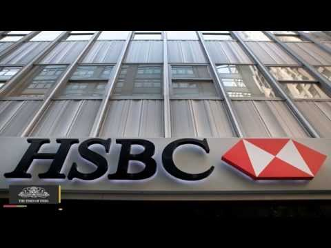 1,195 Indians Have Accounts in HSBC Bank: Report - TOI
