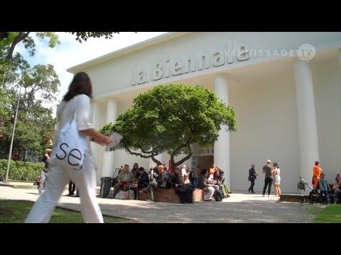 Venice Art Biennale 2013, Giardini