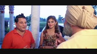Chacha Bishna Travel Agent || New comedy Short Film 2018 || A Film By Sukha Singh Bhullar