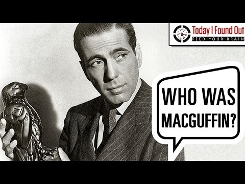What's a MacGuffin in Films and Why is It Called That
