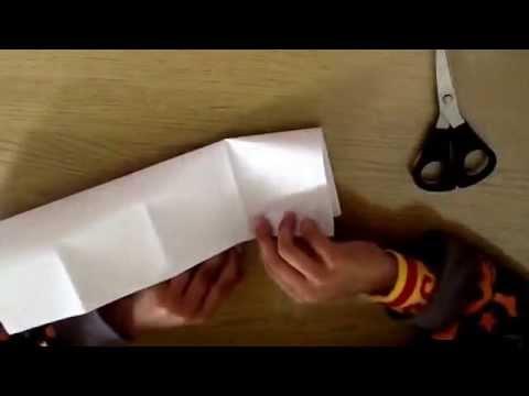 how to make an A5 book