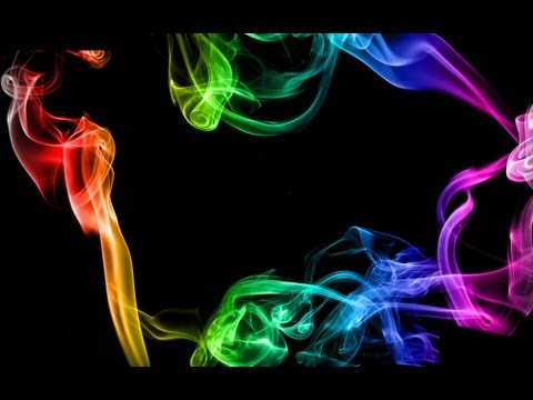 How to Create Smoke in Adobe Photoshop CS5