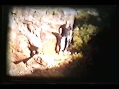 Pilot Knob Mountain and Elephant Rock 1959 (Missouri)