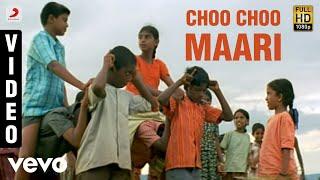 Poo - Choo Choo Maari Video   Parvathy , Srikanth