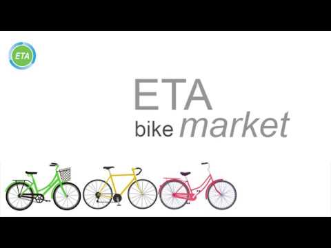 ETA bike market