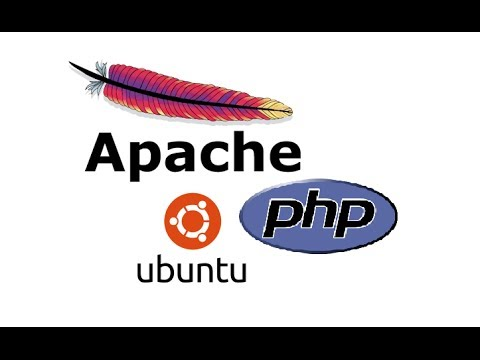 How Install PHP with Apache Web Server in Ubuntu Linux