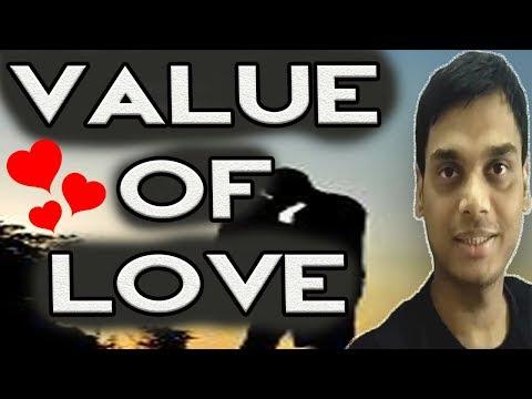 Must know the Value of love   इश्क़ की कीमत   Abhi's Unconditional love   Helping abhi