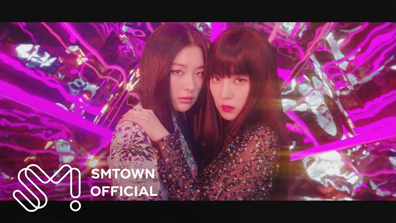 Monster - Red Velvet - IRENE & SEULGI