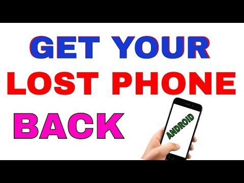 How to trace your cell phones/mobile using MAC Address||2016-YOUTUBE