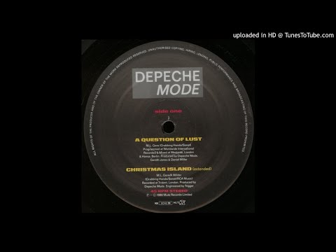 Depeche Mode – Christmas Island [ᴇxᴛᴇɴᴅᴇᴅ] ʙᴏɴɢ11