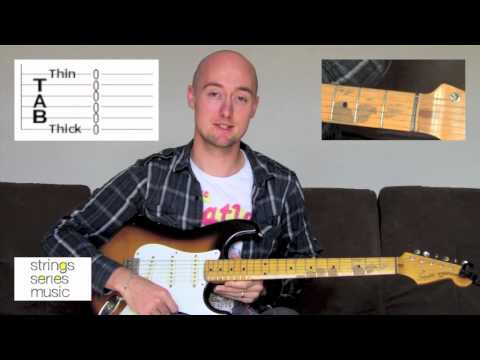 Beginner Guitar Book 1- TAB ( Introduction part 2 of 2)