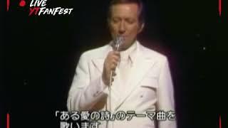 Andy Williams -(where Do I Begin?) Love Story (1971الزمن_الجميل: الاغنية الخالدة
