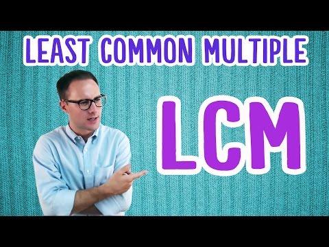 Least Common Multiple