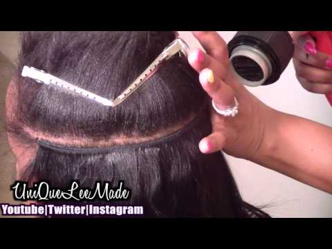 How To: Apply Perfect Extensions via Bonding