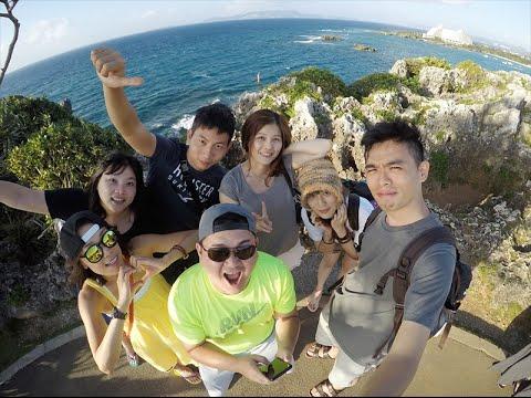TBWA\TAIWAN OKINAWA沖繩旅