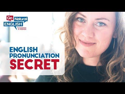 ENGLISH PRONUNCIATION TRAINING | AMERICAN ACCENT | R + VOWEL